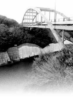 宗谷海峡_長崎 対馬の運河
